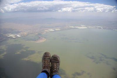 Naivasha lake, Kenya