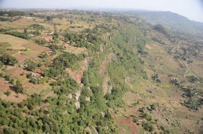 Kerio valley